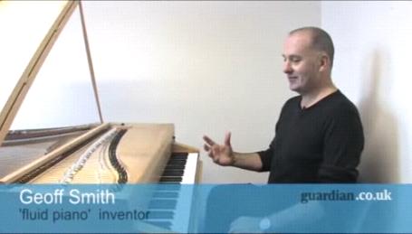 Fluid Piano