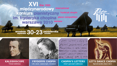 International Chopin Competition